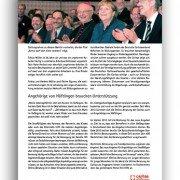 Newsletter, Caritas Stiftung Deutschland