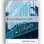 Geschäftsbericht, HSBC Trinkaus