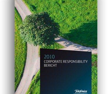 CSR-Report, O2