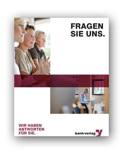 Imagebroschüre Bankverlag