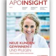 Kundenmagazin für Apotheker: ApoInsight