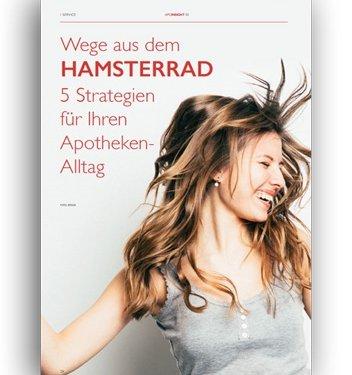 Kundenmagazin für Apotheker: Tipps gegen Stress