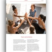 Kundenmagazin für Apotheker: Das Team richtig führen.